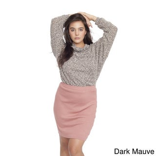American Apparel Women's Knit Pencil Skirt
