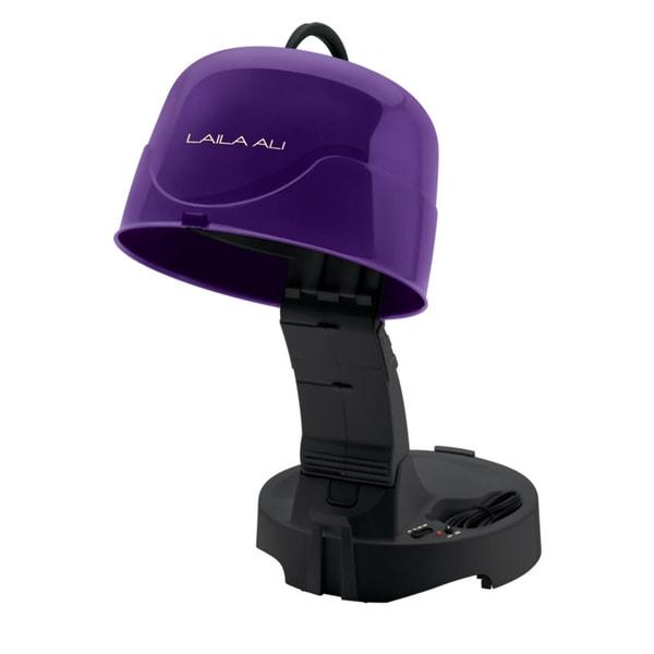 Laila Ali Salon Ionic Hard Hat Dryer
