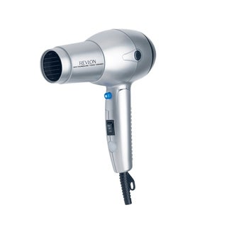 Revlon 1875W Tourmaline Ionic Ceramic Travel Hair Dryer