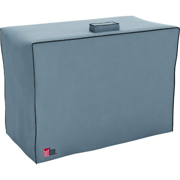EcoQue HotBox Grey Grill Cover