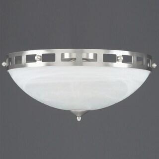 Wilshire E'lan collection Flush Mount Ceiling Light