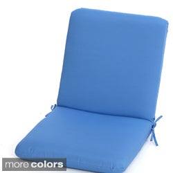 Phat Tommy Sunbrella Club Chair Cushion
