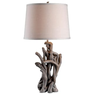 Alturas Wood Table Lamp
