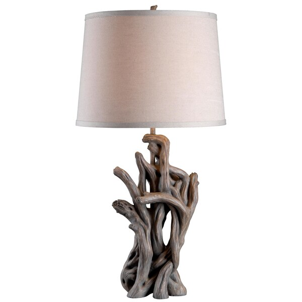 Alturas Wood Table Lamp