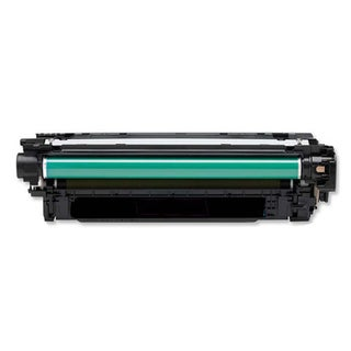 HP CE264X Remanufactured Black Toner Cartridge