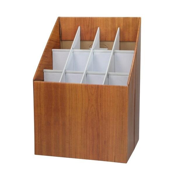 Adir 12-opening Upright Roll File