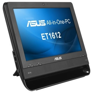 Asus ET1612IUTS-B007C All-in-One Computer - Intel Celeron 847 1.10 GH