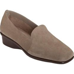 Women's Aerosoles Me Time Ash Suede