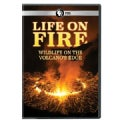 Life on Fire: Wildlife on the Volcano's Edge (DVD)