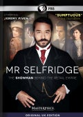 Masterpiece Classics: Mr. Selfridge (DVD)