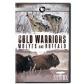 Nature: Cold Warriors: Wolves and Buffalos (DVD)