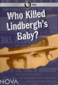 Nova: Who Killed Lindbergh's Baby? (DVD)