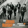 James Six Hunter - Minute By Minute