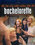 Bachelorette (Blu-ray Disc)