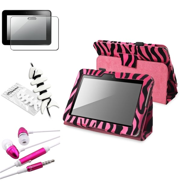 BasAcc Case/ Headset/ Protector/ Wrap for Amazon Kindle Fire 7-inch