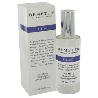 Demeter 'Fig Leaf' Women's 4-ounce Cologne Spray