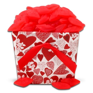 Just for You Cinnamon Lips Candy Gift Tote