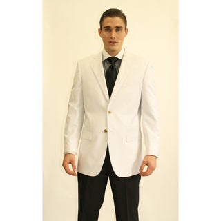 Ferrecci Men's 2-button Blazer