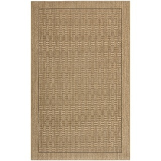 Palm Beach Natural Sisal Area Rug (5' x 8')