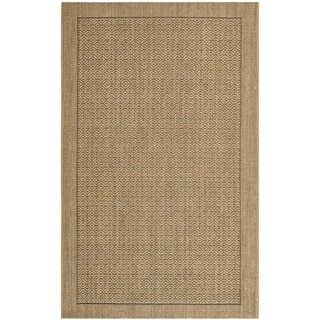Safavieh Palm Beach Natural Sisal Rug (3' x 5')