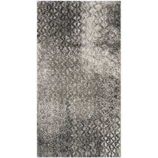 Safavieh Porcello Grey Rug (2' x 3' 7)