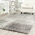 Safavieh Porcello Grey Rug (5'3 x 7'7)