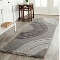 Safavieh Porcello Grey Rug (2'4 x 6'7)