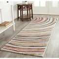 Safavieh Porcello Contemporary Ivory Rug (2'4 x 6'7)