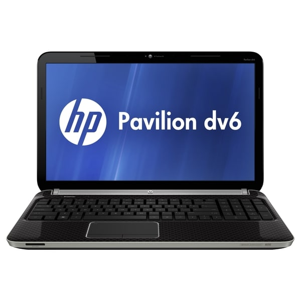 "HP Pavilion dv6-7100 dv6-7115nr 15.6"" LED (BrightView) Notebook - Ref"
