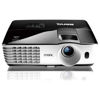 BenQ MW663 3D Ready DLP Projector - 720p - HDTV - 16:10