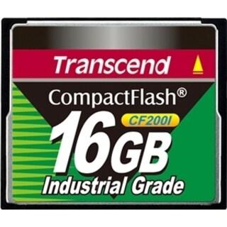 Transcend TS16GCF200I 16 GB CompactFlash
