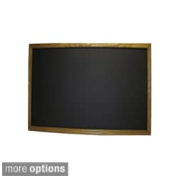 Framed Chalkboard (3' x 4')