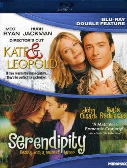 Kate & Leopold/Serendipity (Blu-ray Disc)