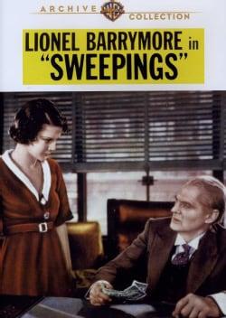 Sweepings (DVD)