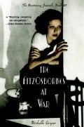 The Fitzosbornes at War (Paperback)