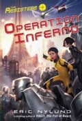 Operation Inferno (Hardcover)