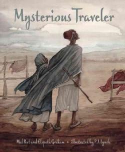 Mysterious Traveler (Hardcover)