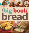 Betty Crocker the Big Book of Bread (Paperback)