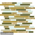 Emrytile Midtown 12x13.7-inch Sheet Wall Tiles (Set of 10)