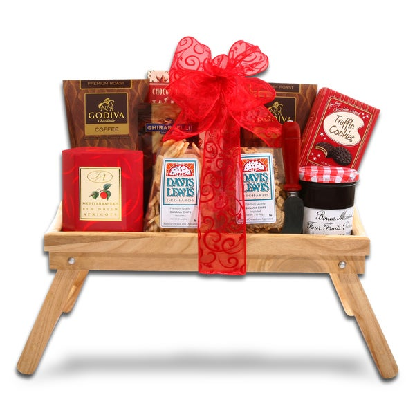 Alder Creek Happy Chinese New Year 2014 Gift Basket