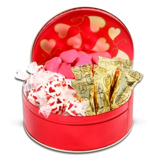 Alder Creek Valentine's Day Sweet Mix Gift Basket