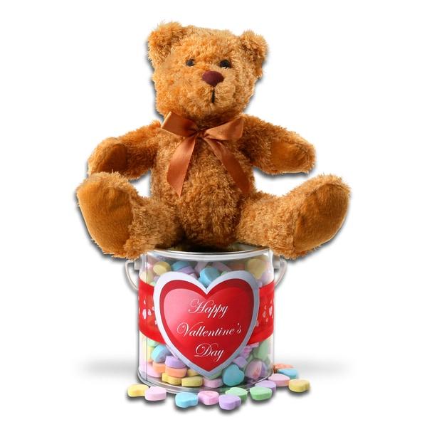 Alder Creek Happy Valentine's Day Gift Basket