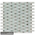 Eleganza Ocean 12x12.6 Sheet (10 Square feet per case)