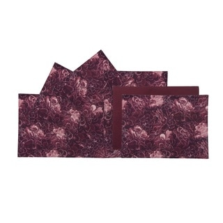 Rose Tree Plum Peony Place Mat (Set of 6)