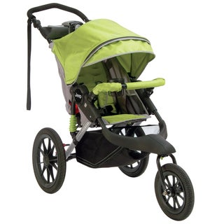 Jeep J is for Jeep Wrangler Sport Jogging Stroller