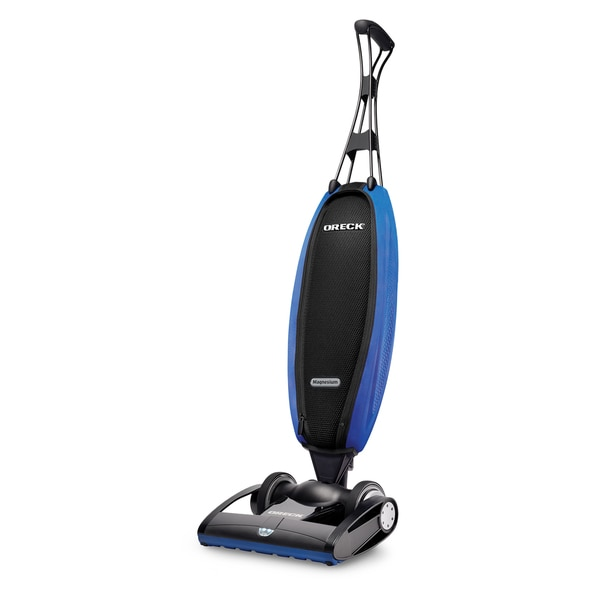 Oreck LW100 Magnesium Upright Vacuum Cleaner