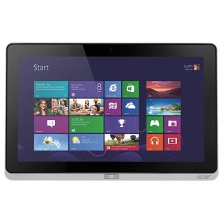 "Acer ICONIA W700-53314G12as Tablet PC - 11.6"" - In-plane Switching (I"