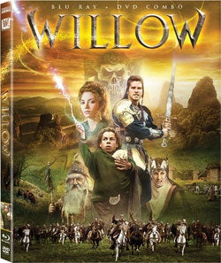 Willow (Blu-ray/DVD)