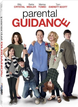 Parental Guidance (DVD)