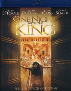 One Night With The King (Blu-ray Disc)